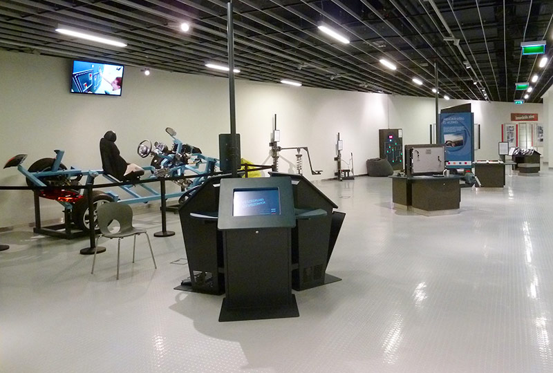 Motion Control gallery