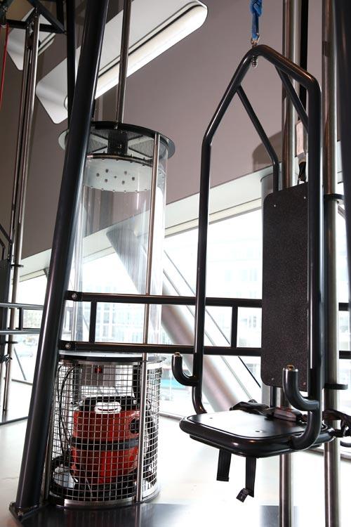 Vacuum Lift